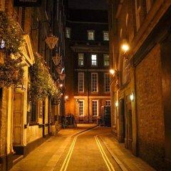 Апартаменты Suitely Trafalgar Square Luxury Apartment Лондон фото 5