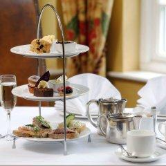 Best Western Premier Doncaster Mount Pleasant Hotel в номере