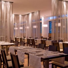Отель DoubleTree by Hilton Milan Милан питание