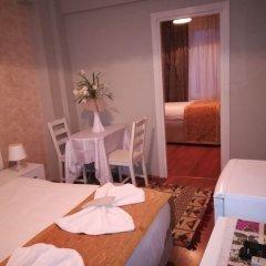 Nezahat Sultan Apart Hotel сауна