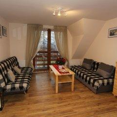 Отель Maryna House - Widokowy Apartament комната для гостей фото 3