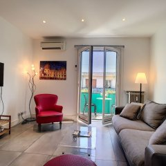Отель Voltaire Premium by Nestor&Jeeves комната для гостей фото 5