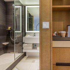 Отель Hyatt Regency Paris Etoile Франция, Париж - 11 отзывов об отеле, цены и фото номеров - забронировать отель Hyatt Regency Paris Etoile онлайн ванная фото 2