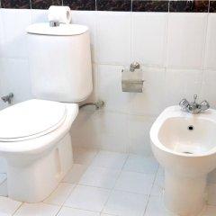 Отель Samharam Tourist Village ванная фото 2