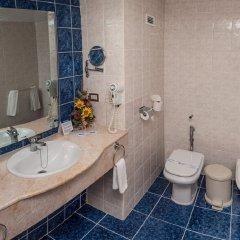 Отель H10 Habana Panorama ванная