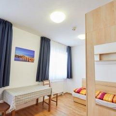 University Hotel Прага детские мероприятия