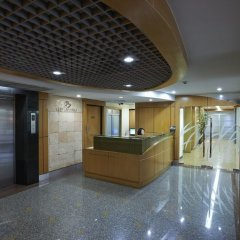 Отель Ravipha Residences спа