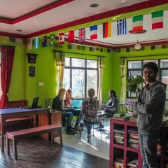 Отель The Sparkling Turtle Backpackers Hostel Непал, Катманду - отзывы, цены и фото номеров - забронировать отель The Sparkling Turtle Backpackers Hostel онлайн детские мероприятия