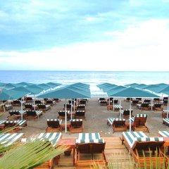 Отель Akka Antedon пляж фото 2