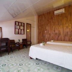 Отель Truong Thinh Homestay Хойан комната для гостей фото 5