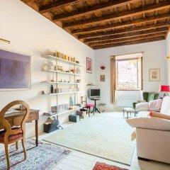 Отель Reginella White Apartment Италия, Рим - отзывы, цены и фото номеров - забронировать отель Reginella White Apartment онлайн комната для гостей фото 4