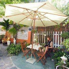 Отель Green Garden Homestay фото 11