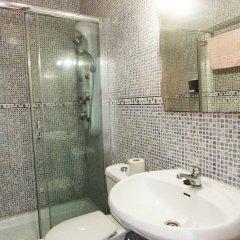 Отель Surf & Coworking ванная