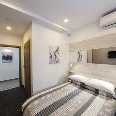 Hotel Sacvoyage Львов комната для гостей фото 5