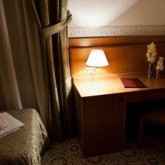 Отель Capys Капуя удобства в номере