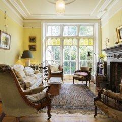 Отель Veeve - Big Oakfield House Великобритания, Лондон - отзывы, цены и фото номеров - забронировать отель Veeve - Big Oakfield House онлайн интерьер отеля
