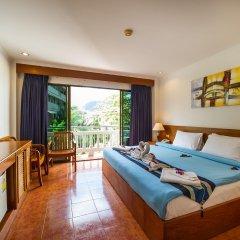 Inn Patong Hotel Phuket комната для гостей