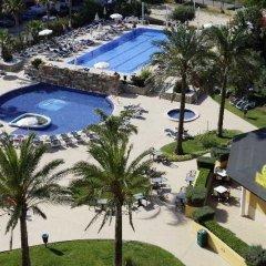 Отель Cala Millor Garden, Adults Only фото 4