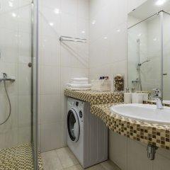 Апартаменты ART apartment near Nevsky ванная