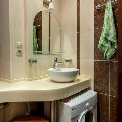 Апартаменты Helene-Room Apartments Москва ванная фото 4