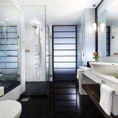 Отель PARKROYAL COLLECTION Marina Bay Сингапур ванная