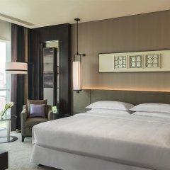 Отель Sheraton Grand Hotel, Dubai ОАЭ, Дубай - 1 отзыв об отеле, цены и фото номеров - забронировать отель Sheraton Grand Hotel, Dubai онлайн комната для гостей фото 4