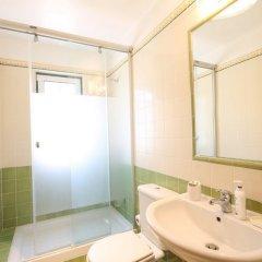 Отель 08 Villa 97 by Herdade de Montalvo ванная фото 2