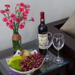 Отель Hanoi Bella Rosa Suite Hotel Вьетнам, Ханой - отзывы, цены и фото номеров - забронировать отель Hanoi Bella Rosa Suite Hotel онлайн в номере