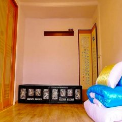 Отель Hanok Guesthouse 201 Южная Корея, Сеул - отзывы, цены и фото номеров - забронировать отель Hanok Guesthouse 201 онлайн фото 20
