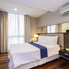 The Narathiwas Hotel & Residence Sathorn Bangkok комната для гостей фото 2