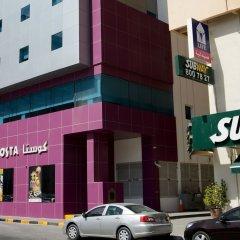 Отель ibis styles Sharjah Hotel ОАЭ, Шарджа - отзывы, цены и фото номеров - забронировать отель ibis styles Sharjah Hotel онлайн