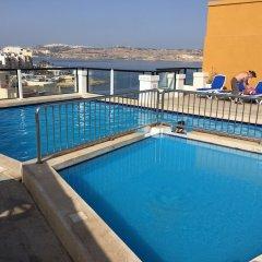 Отель Sunseeker Holiday Complex бассейн фото 2