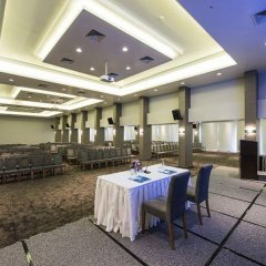 Отель Altin Yunus Cesme Чешме помещение для мероприятий