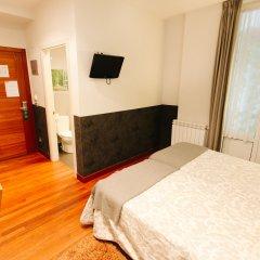 Отель Pension San Sebastian Centro комната для гостей фото 2