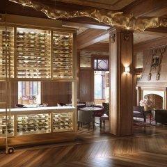 Отель Fairmont Le Chateau Frontenac Канада, Квебек - отзывы, цены и фото номеров - забронировать отель Fairmont Le Chateau Frontenac онлайн интерьер отеля фото 2