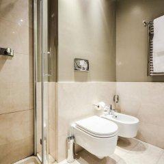 Отель Allegroitalia San Pietro All'Orto 6 Luxury Apartments Италия, Милан - отзывы, цены и фото номеров - забронировать отель Allegroitalia San Pietro All'Orto 6 Luxury Apartments онлайн ванная фото 2