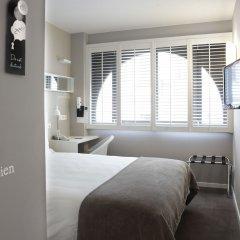 Отель Made In Louise Бельгия, Брюссель - отзывы, цены и фото номеров - забронировать отель Made In Louise онлайн комната для гостей фото 3