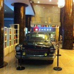 Отель Tiantian Holiday International Hotel Китай, Сямынь - отзывы, цены и фото номеров - забронировать отель Tiantian Holiday International Hotel онлайн детские мероприятия