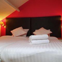 Отель Le Centenaire Brussels Expo Бельгия, Брюссель - отзывы, цены и фото номеров - забронировать отель Le Centenaire Brussels Expo онлайн комната для гостей фото 5