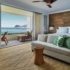 Отель Four Seasons Resort Oahu at Ko Olina комната для гостей