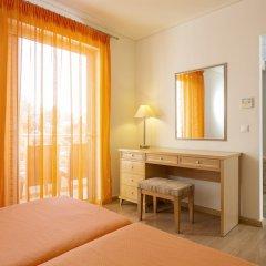 Апартаменты Civitel Attik Rooms & Apartments удобства в номере
