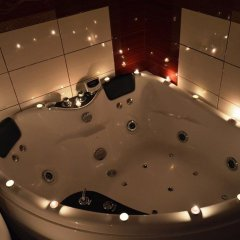 Pri Popa Hotel Свиштов бассейн