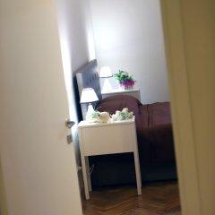 Отель B&B Vigna Pia сейф в номере
