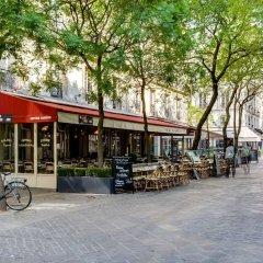 Апартаменты Sweet inn Apartments Les Halles-Etienne Marcel фото 9