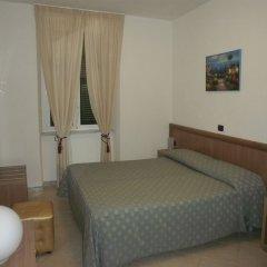 Отель Albergo Posta Генуя комната для гостей фото 5