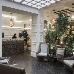 Отель ICON Wipton by Petit Palace гостиничный бар