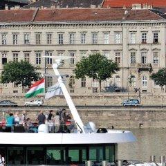 Отель Carlton Hotel Budapest Венгрия, Будапешт - - забронировать отель Carlton Hotel Budapest, цены и фото номеров приотельная территория фото 2
