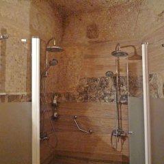 Hotel Cave Konak ванная фото 2
