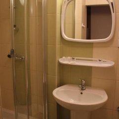 Отель Osrodek Dafne ванная фото 2