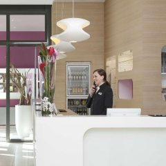 Welcome Hotel Frankfurt интерьер отеля фото 2